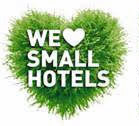 small hotel lovers